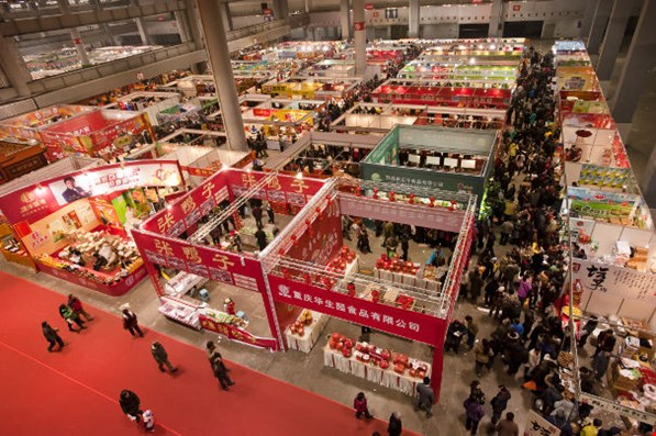 Top 7 Chinese Trade Shows for Retailers