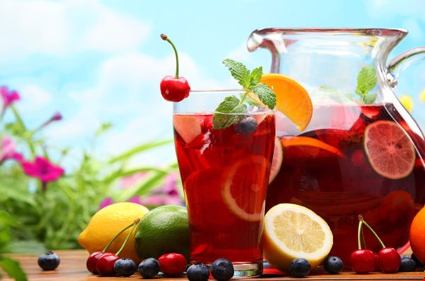 The Spanish Elixir: Sangria