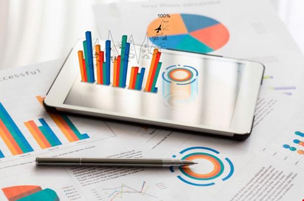 International Association Meeting Statistics - Infographic