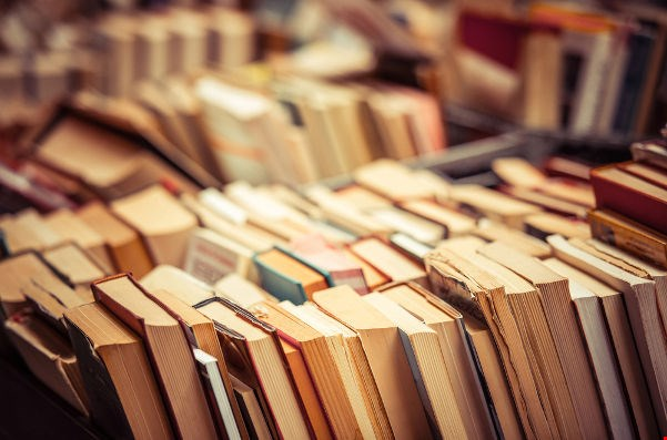 The Best International Book Fairs