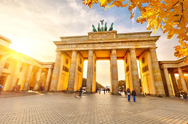 16 Reasons Why Berlin is the Greatest European City