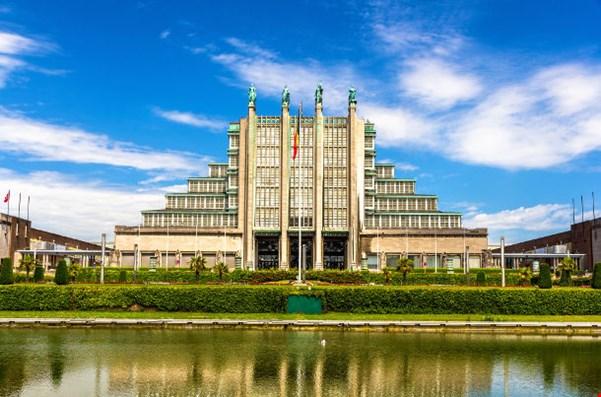 Top 5 International Meeting Cities
