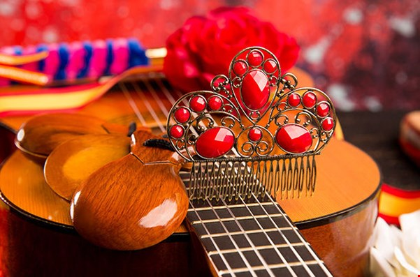 Flamenco: The Perfect Form of Passion