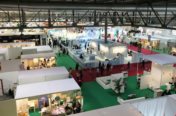 Don't Exhibit at Trade Shows If You Think These Apply to You