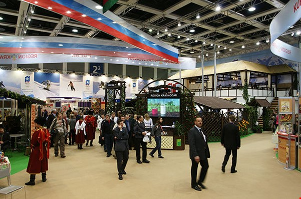 5 Invalid Reasons for not Attending Trade Shows or Fairs