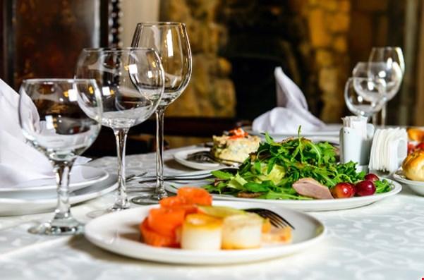 5 Best Restaurants in Europe