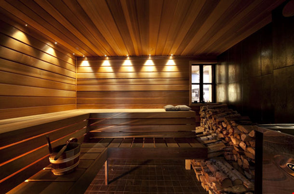 Your Steamy Escape in Helsinki: The Finnish Sauna