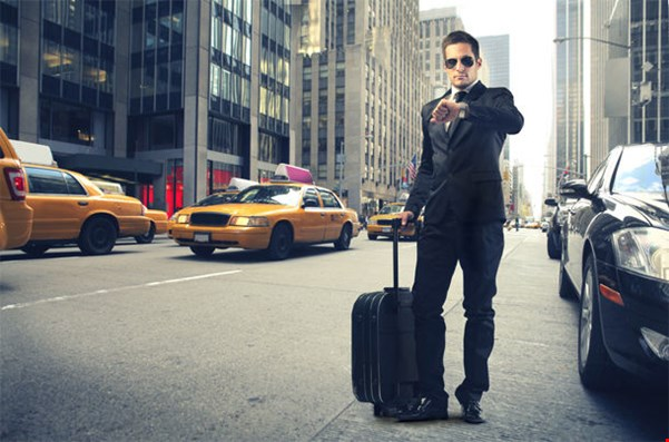 Tips for First Time Business Travelers