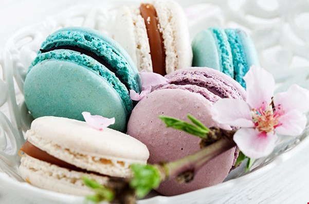 7 Patisseries in Paris that will Make You Want to Lick Your Fingers