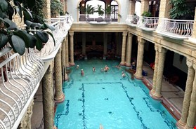 7 Best Relaxing Spas in Budapest That Will Soothe Your Soul