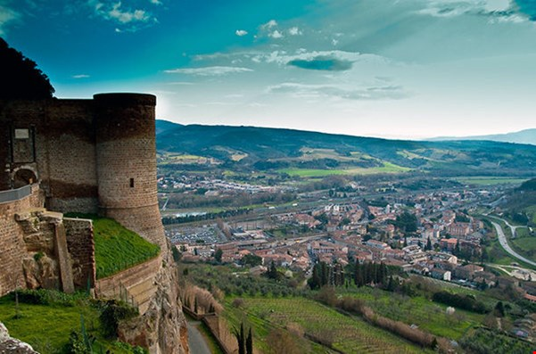 Italy's hidden treasure: Orvieto!