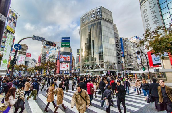 A Challenge to Take: Tokyo in 24 Hours