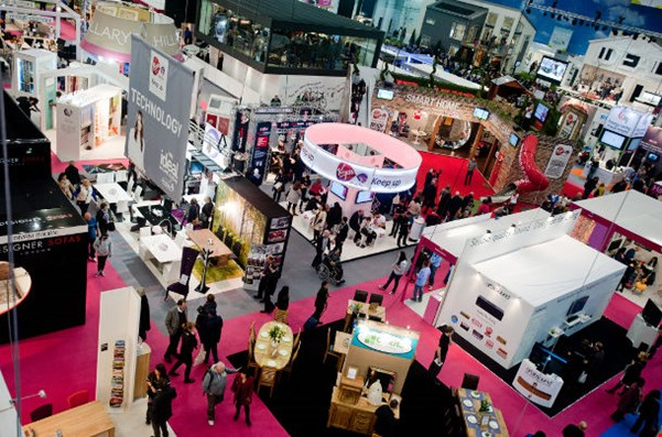 7 Tips on Creating the Best Display for Trade Shows and Fairs
