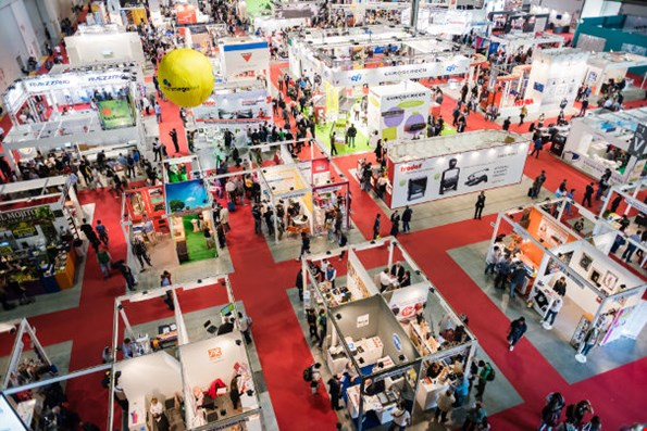 17 Facts about Exhibiting at Trade Shows