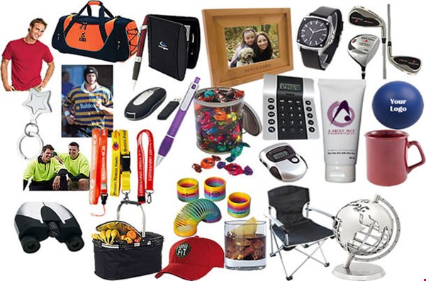 Perfect Giveaway Ideas for Your Trade Shows and Fairs