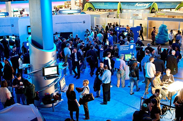 How to Launch a New Product at Trade Shows and Fairs