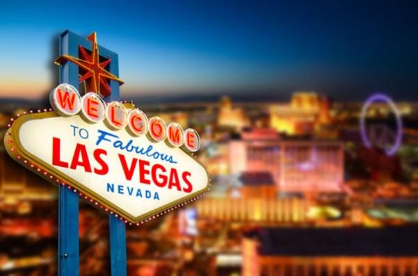 17 Major Trade Shows in Las Vegas in 2016