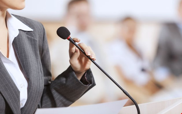 6 Ways to Take Up Public Speaking as a Career