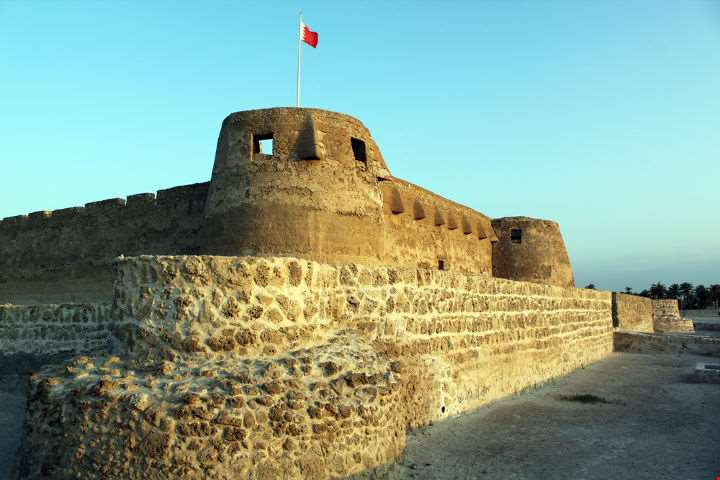 Bahrain Fort-Bahrain Fort