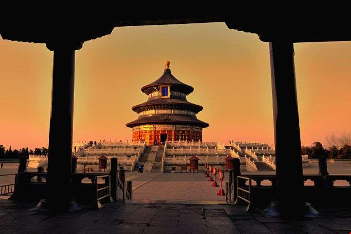 Tiananmen Square-Tiananmen Square