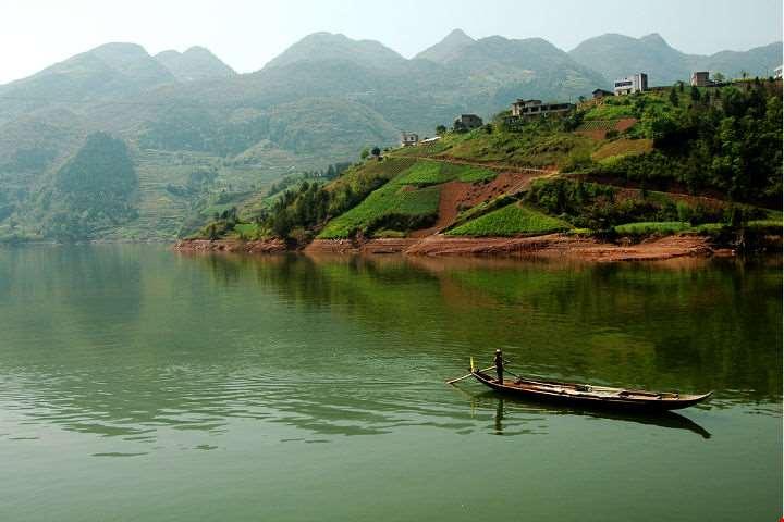 Yangtze River-Yangtze River