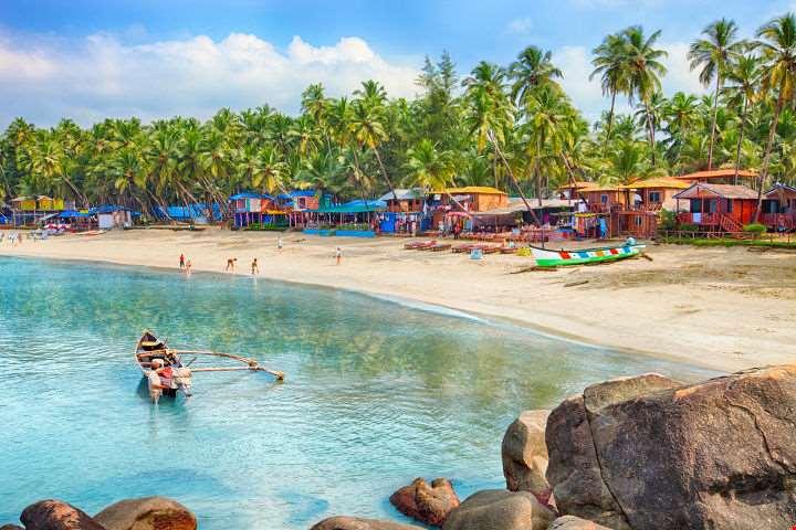 Goa India-Goa India