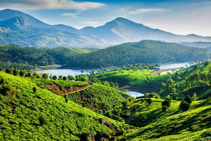 Kerala India-Kerala India