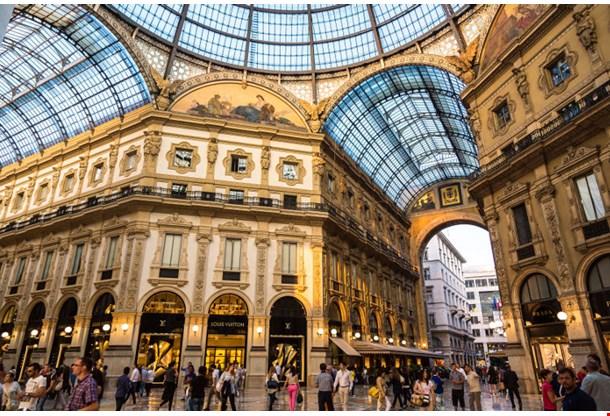 Galleria Vittorio