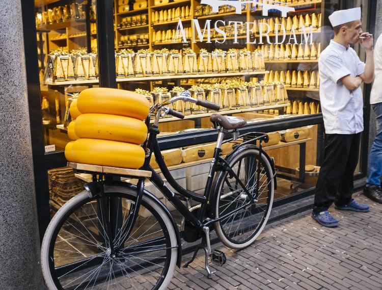 Dutch Cheese Shop-Dutch Cheese Shop