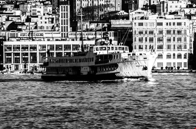 Bosphorus Galata-Bosphorus Galata