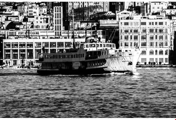 Bosphorus Galata