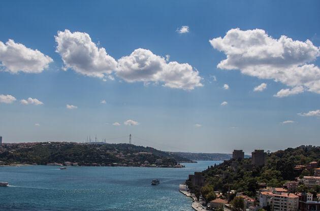 Bosphorus-Bosphorus