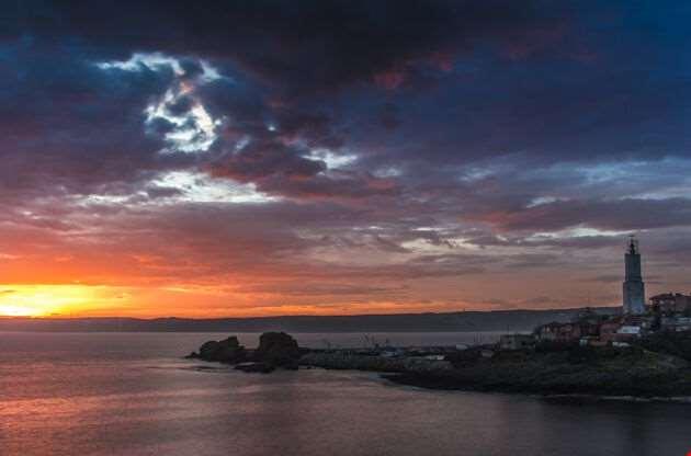 Rumelihisari Sunrise-Rumelihisari Sunrise