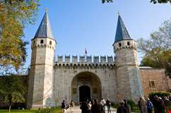 Must visit in Istanbul