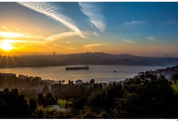Ulus Sunrise
