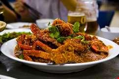 Must taste in Singapore