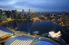 Must do in Singapore