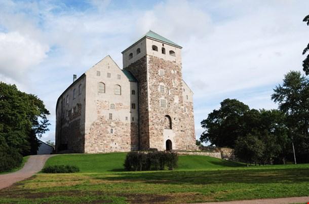 Medieval Castle Turku