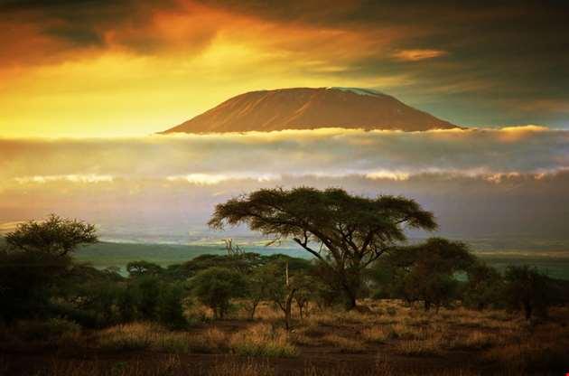 mount-kilimanjaro-Mount Kilimanjaro
