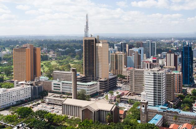 nairobi-the-capital-city-of-kenya-Nairobi The Capital City Of Kenya