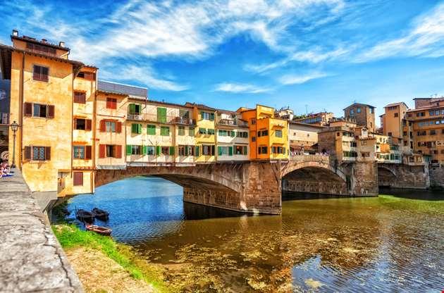 ponte-vecchip-florence-Ponte Vecchip Florence