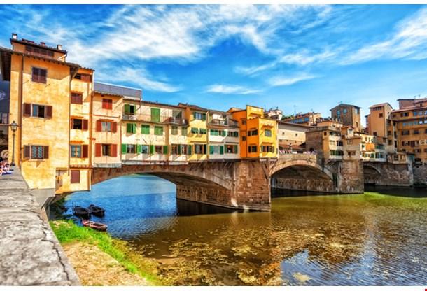 Ponte Vecchip Florence