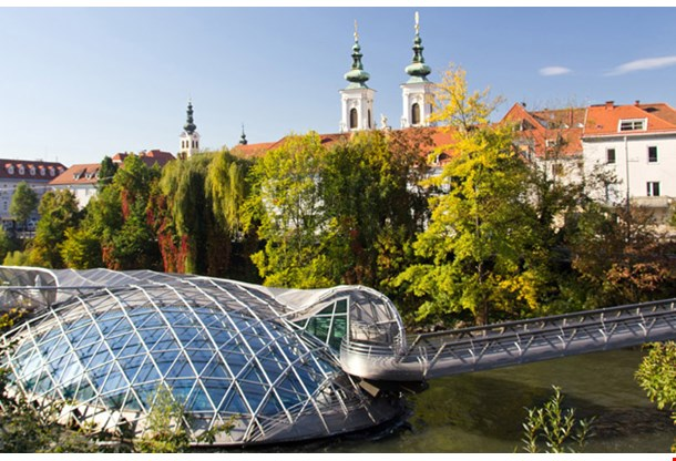 Graz Overview