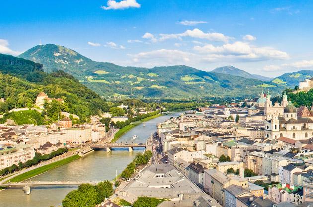 panoramic-view-salzburg-Panoramic View Salzburg