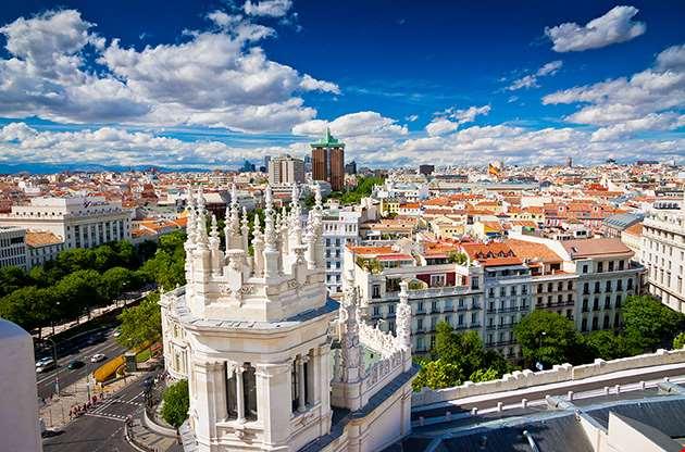 madrid-spain-Madrid Spain