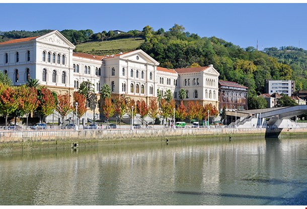 Deusto University Bilbao