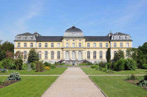 Poppelsdorf Palace Bonn