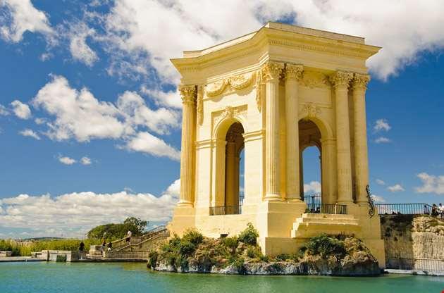 cheteau-d-eau-palace-montpellier-Cheteau d Eau Palace Montpellier