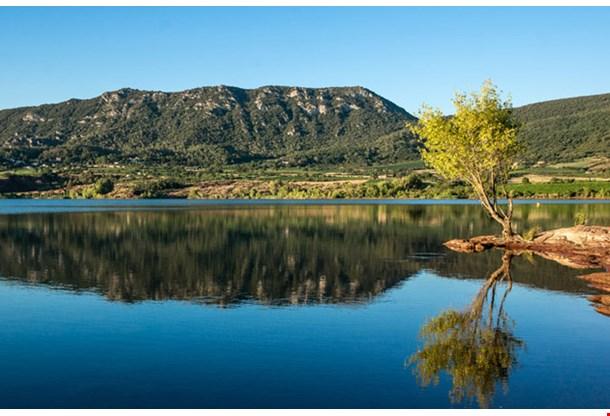 Salagou Lake Montpellier