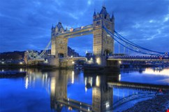 Must do in London